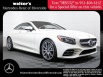 2019 Mercedes-Benz S-Class S 560 Coupe 4MATIC for Sale in Riverside, CA
