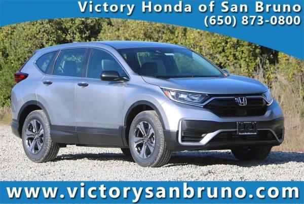 2020 Honda CR-V in San Bruno, CA