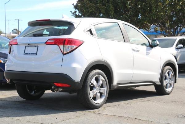 2020 Honda HR-V in San Bruno, CA
