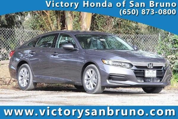 2019 Honda Accord in San Bruno, CA