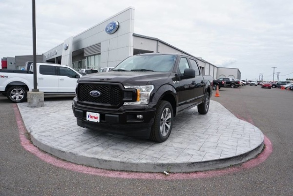 2020 Ford F-150 in Weslaco, TX