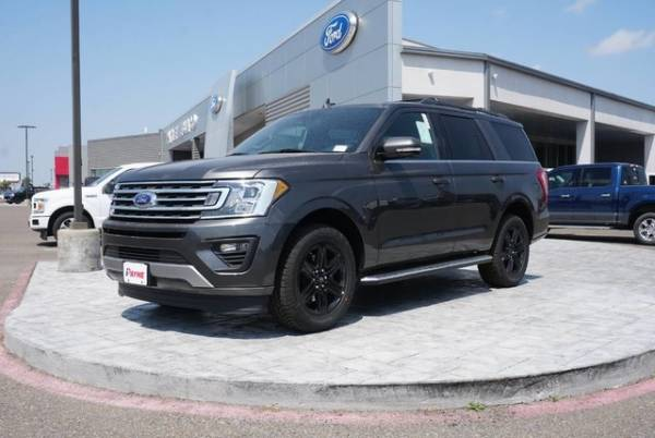 2020 Ford Expedition in Weslaco, TX