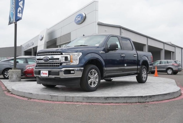 2019 Ford F-150 in Weslaco, TX