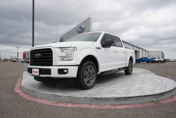 2017 Ford F-150 in Weslaco, TX