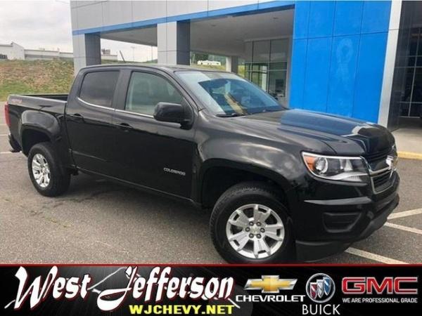 2020 Chevrolet Colorado in West Jefferson, NC