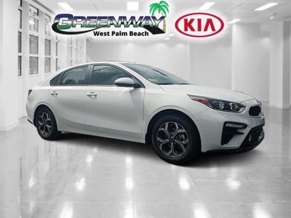 2020 Kia Forte in West Palm Beach, FL
