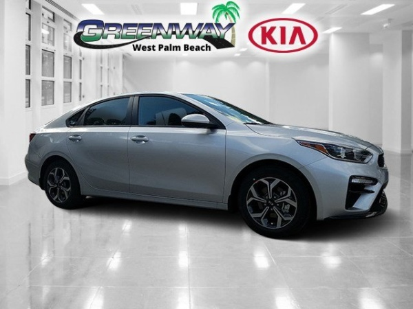2020 Kia Forte in West Palm Beach, FL