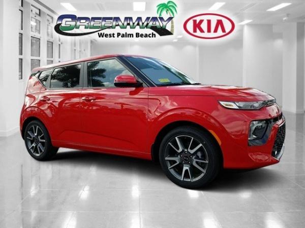 2020 Kia Soul in West Palm Beach, FL