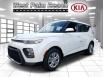 2020 Kia Soul LX IVT for Sale in West Palm Beach, FL