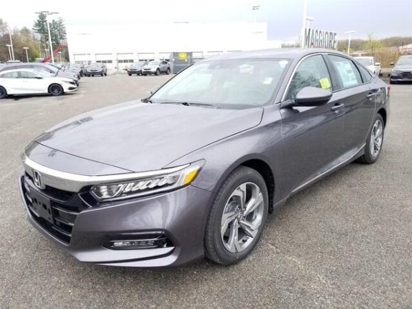 2019 Honda Accord in Tewksbury, MA