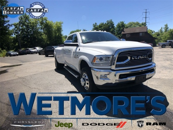 2018 Ram 3500 in New Milford, CT