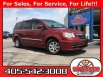 2012 Chrysler Town & Country Touring for Sale in Hinton, OK