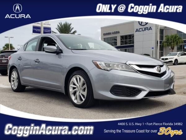 2016 Acura ILX ILX