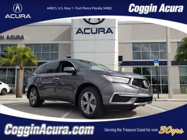 2020 Acura MDX in Fort Pierce, FL