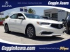 2020 Acura TLX 2.4L FWD with Technology Package for Sale in Fort Pierce, FL