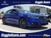2020 Acura TLX 2.4L FWD with A-SPEC Package Red Leather for Sale in Fort Pierce, FL