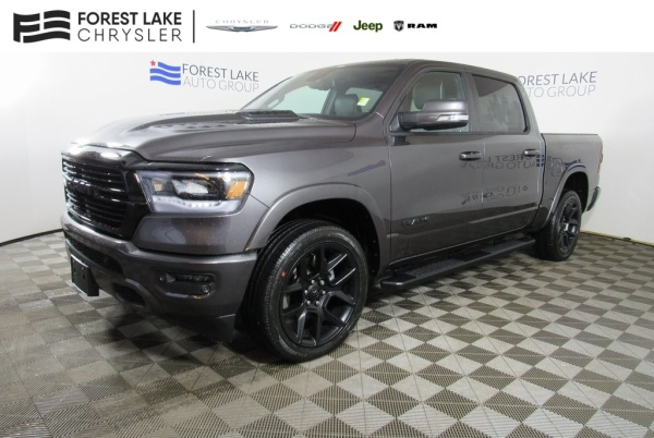 2020 Ram 1500 in Forest Lake, MN