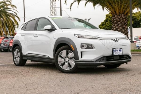 2020 Hyundai Kona in Santa Maria, CA