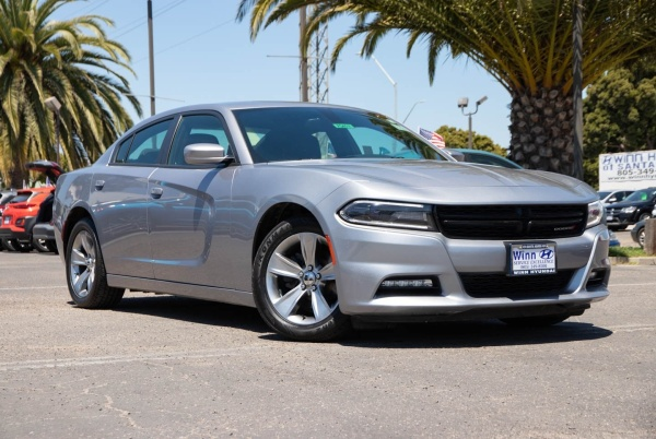 2016 Dodge Charger in Santa Maria, CA