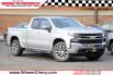 2020 Chevrolet Silverado 1500 LT Double Cab Standard Box 4WD for Sale in Colfax, CA