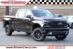 2020 Chevrolet Silverado 1500 LT Trail Boss Crew Cab Standard Box 4WD for Sale in Colfax, CA
