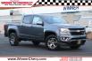 2020 Chevrolet Colorado Z71 Crew Cab Short Box 4WD for Sale in Colfax, CA