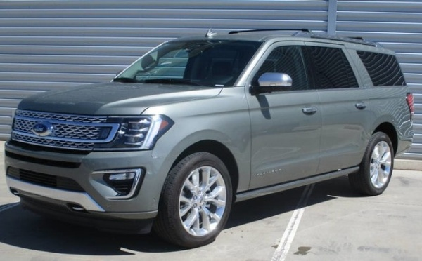 2019 Ford Expedition in Winslow, AZ