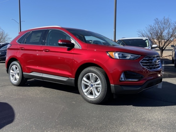 2020 Ford Edge in Albuquerque, NM
