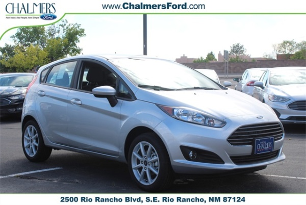 2019 Ford Fiesta in Albuquerque, NM