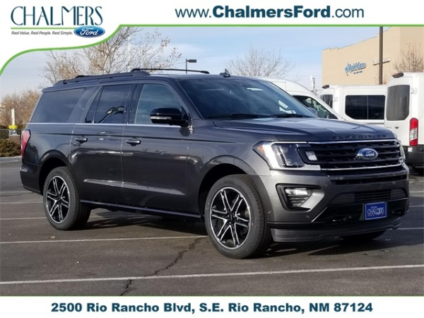2019 Ford Expedition in Albuquerque, NM