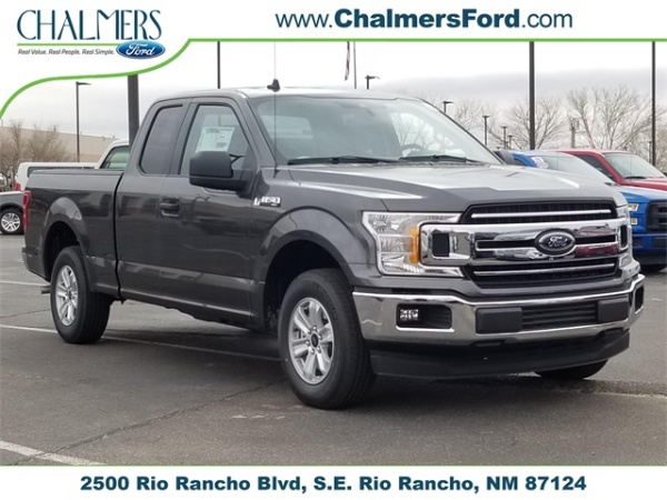 2019 Ford F-150 in Albuquerque, NM