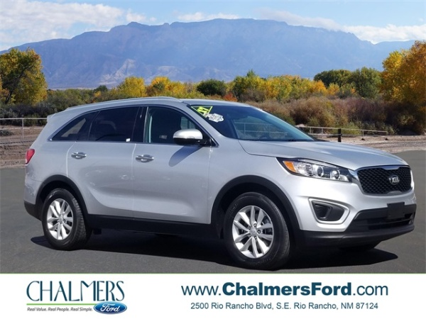 2017 Kia Sorento in Albuquerque, NM