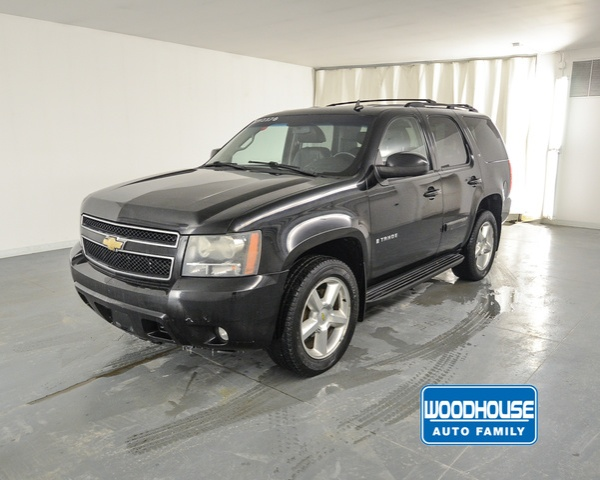2009 Chevrolet Tahoe Lt With 2lt 4wd For Sale In Missouri Valley Ia