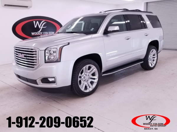 2019 GMC Yukon in Baxley, GA