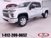 2020 Chevrolet Silverado 2500HD LTZ Crew Cab Standard Bed 4WD for Sale in Baxley, GA