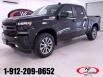 2020 Chevrolet Silverado 1500 RST Crew Cab Short Box 4WD for Sale in Baxley, GA