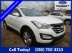 2014 Hyundai Santa Fe Sport 2.0T with Saddle Interior FWD for Sale in Madill, OK