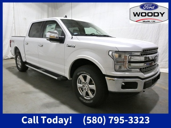 2020 Ford F-150 in Madill, OK