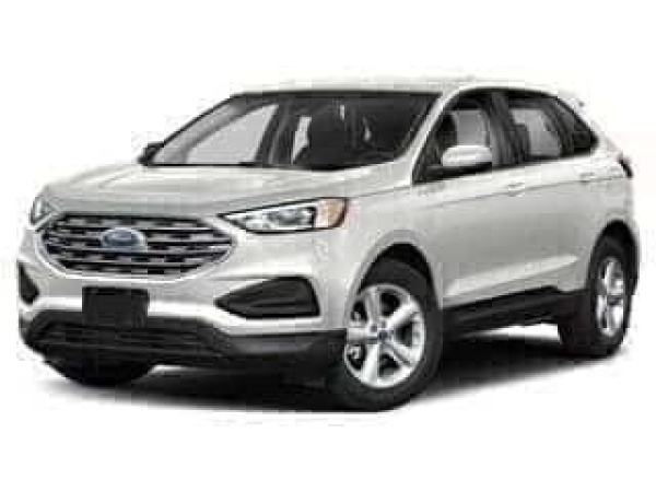 2019 Ford Edge in Madill, OK