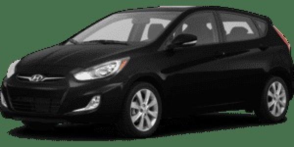 2013 Hyundai Accent in Idaho Falls, ID