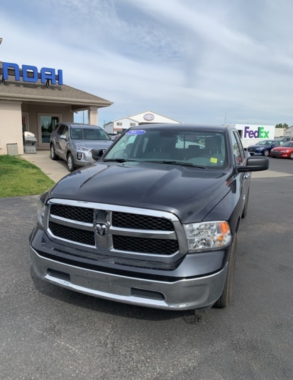 2017 Ram 1500 in Idaho Falls, ID