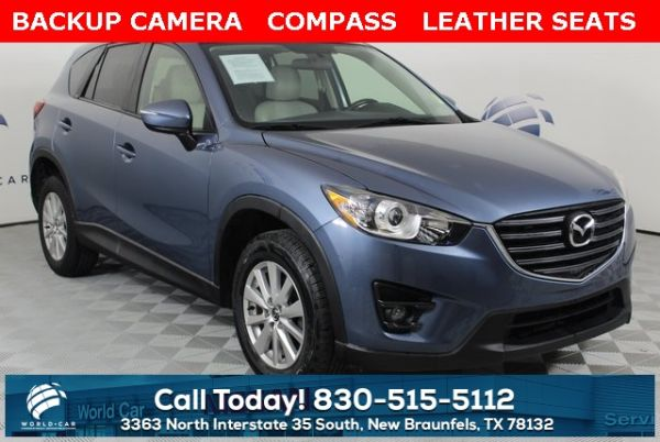 2016 Mazda CX-5 in New Braunfels, TX