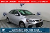 2017 Chevrolet Sonic LT Sedan Automatic for Sale in New Braunfels, TX