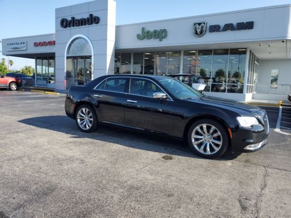 2019 Chrysler 300 in Orlando, FL