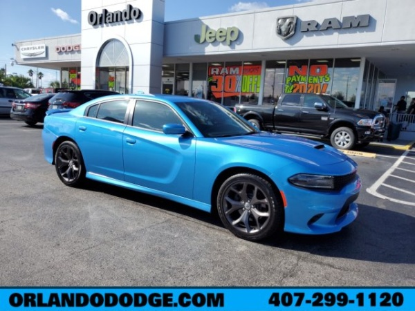 2019 Dodge Charger in Orlando, FL