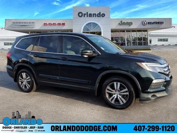 2016 Honda Pilot in Orlando, FL