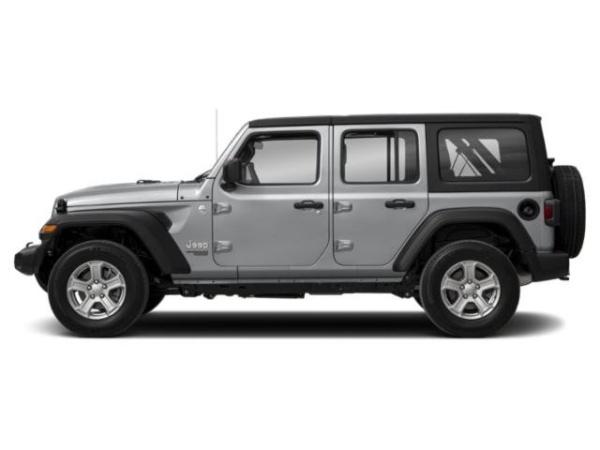 2020 Jeep Wrangler in Orlando, FL