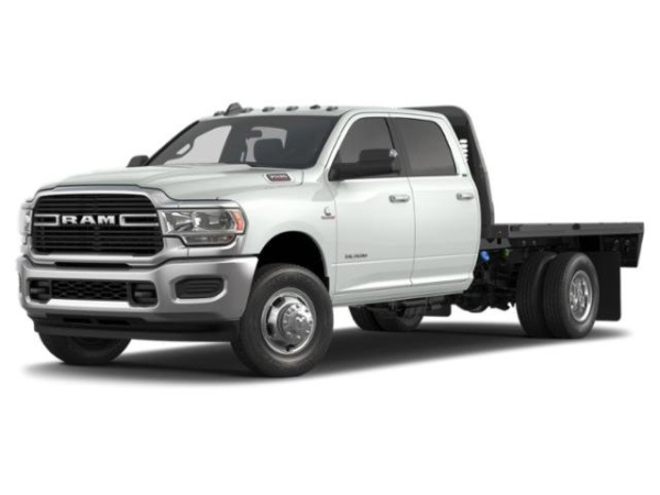 2019 Ram 3500 Chassis Cab in Orlando, FL