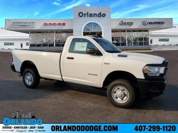 2020 Ram 2500 in Orlando, FL