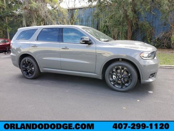 2020 Dodge Durango in Orlando, FL